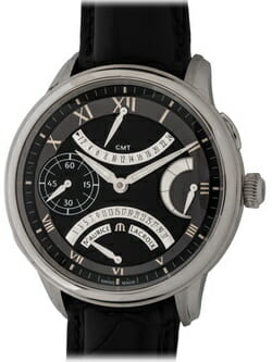 Sell my Maurice Lacroix Masterpiece Double Retrograde watch