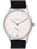 Sell my Nomos Glashutte Orion 38 Datum watch