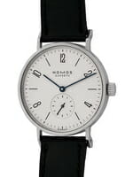 Sell your Nomos Glashutte Tangente watch