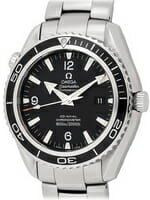 We buy Omega Seamaster Planet Ocean XL watches