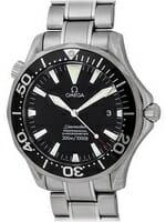 Sell my Omega Seamaster Professional watch