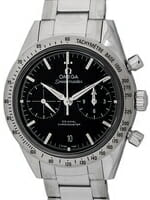 We buy Omega Speedmaster '57 watches