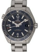 We buy Omega Planet Ocean 600M watches