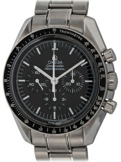 We buy Omega Speedmaster Moonwatch watches