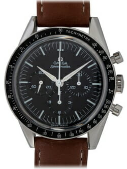 Sell your Omega Speedmaster Moonwatch 'FOIS' watch