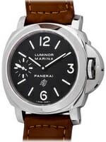 We buy Panerai Luminor Marina Logo watches