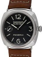 Sell your Panerai Radiomir Black Seal watch