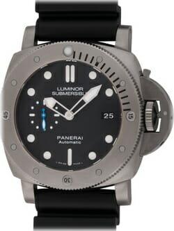 Sell my Panerai Luminor Submersible 1950 3 Days Titanio watch