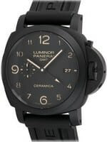 Sell your Panerai Luminor 3 Days GMT Automatic watch