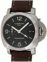 Sell your Panerai Luminor 1950 3 Days GMT watch