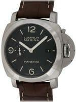 Sell my Panerai Luminor 1950 3 Days Automatic watch