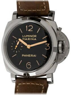 Sell my Panerai Luminor 1950 3 Days 47mm watch