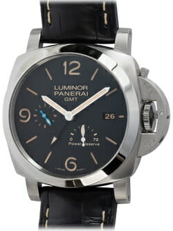Sell your Panerai Luminor Marina 1950 3 Days GMT watch