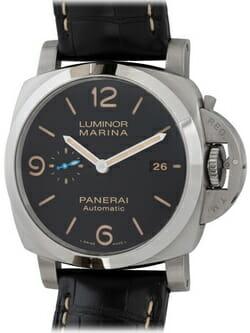 We buy Panerai Luminor Marina 1950 3 Days watches