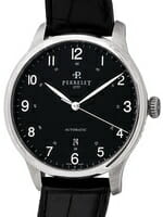 We buy Perrelet Classic First Class watches