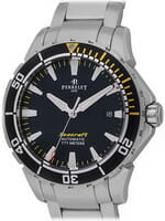 Sell your Perrelet Seacraft Automatic watch