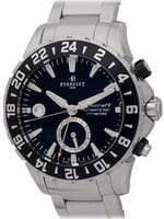 Sell my Perrelet Seacraft GMT watch