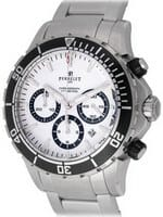 We buy Perrelet Seacraft Chronograph watches
