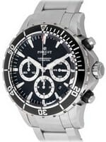 Sell my Perrelet Seacraft Chronograph watch