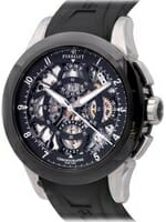 Sell your Perrelet Skeleton Chronograph watch