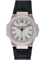 We buy Patek Philippe Ladies Nautilus watches