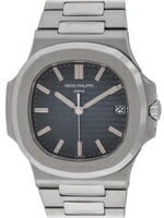 We buy Patek Philippe Nautilus watches