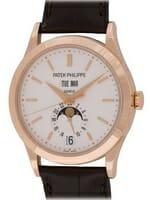 Sell my Patek Philippe Annual Calendar watch