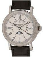 Sell my Patek Philippe Perpetual Calendar watch