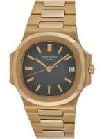 Sell my Patek Philippe Nautilus watch