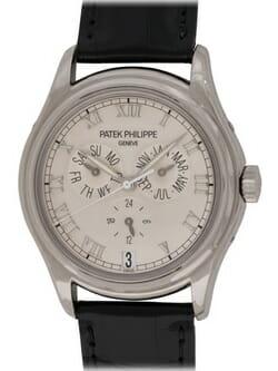 We buy Patek Philippe Annual Calendar watches
