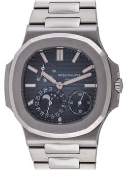 Sell your Patek Philippe Nautilus 5712 watch