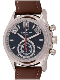 Sell my Patek Philippe Annual Calendar Chronograph Complications watch