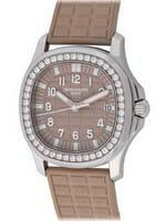 Sell your Patek Philippe Ladies Aquanaut watch