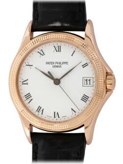We buy Patek Philippe Calatrava 37MM watches