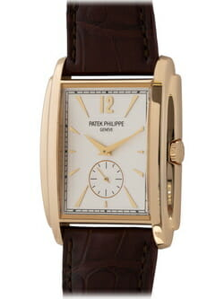 Sell your Patek Philippe Gondolo watch