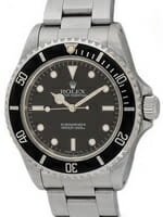 Sell my Rolex Submariner watch