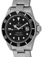 Sell my Rolex Submariner Date watch