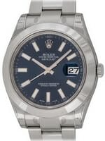 Sell your Rolex Datejust II watch