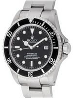 Sell your Rolex Sea-Dweller watch