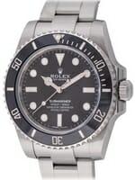 We buy Rolex Submariner watches