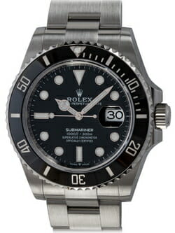 Sell my Rolex Submariner Date 41 watch