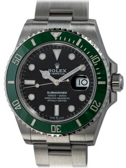 Sell your Rolex Submariner Date 41 watch