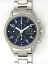 We buy Sinn 356 Flieger UTC Chronograph watches