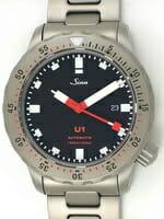 Sell your Sinn U1 watch
