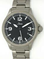 We buy Sinn 856 Tegimented watches