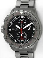 Sell my Sinn U-Boat U1000 EZM 6 Chronograph watch