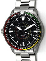 Sell my Sinn EZM 7 GMT 'The Mission Timer 7' watch