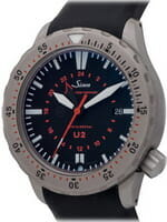 We buy Sinn U2 watches
