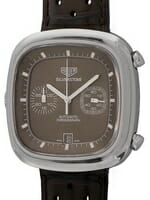 Sell my TAG Heuer Silverstone Chronograph watch