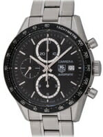 We buy TAG Heuer Chronograph Calibre 16 watches